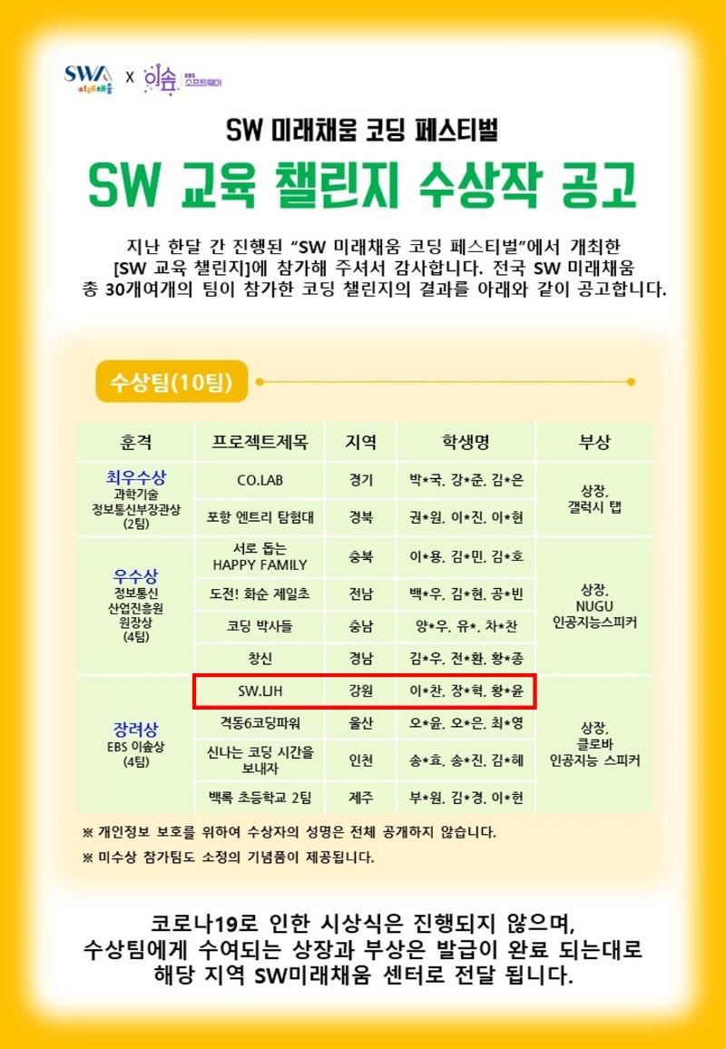 SW교육챌린지 수상작 공고(강릉).jpg